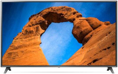 Телевізор LG 75UK6750PLB 1