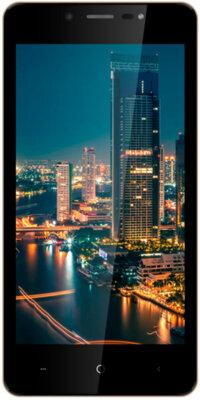 Смартфон BRAVIS A511 Harmony Dual Sim Gold 1