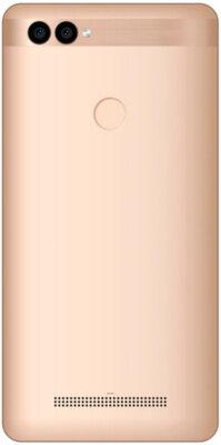 Смартфон BRAVIS A512 Harmony Pro Dual Sim Gold 2