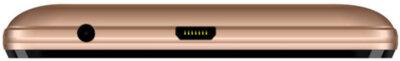 Смартфон BRAVIS A512 Harmony Pro Dual Sim Gold 5