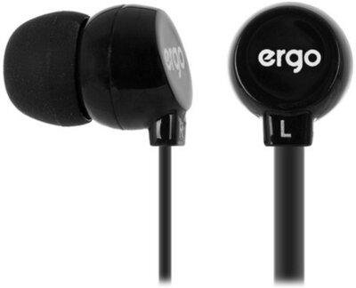 Наушники ERGO VT-901 Black 1