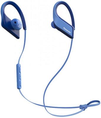 Наушники PANASONIC RP-BTS35GC-A Blue 1