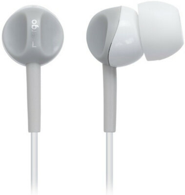 Навушники ERGO VT-701 White 1