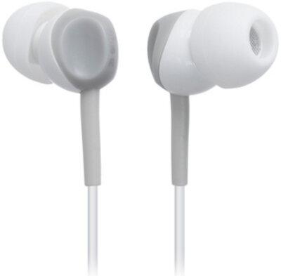 Навушники ERGO VT-701 White 2