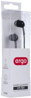 Наушники ERGO VT-701 Grey 3
