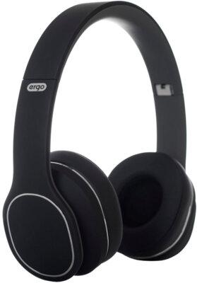 Навушники ERGO BT-590 Black 1