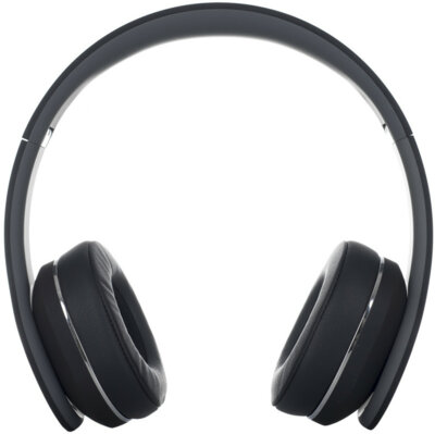 Навушники ERGO BT-590 Black 2