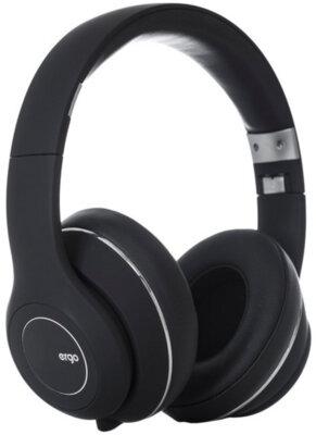 Навушники ERGO BT-870 Black 1