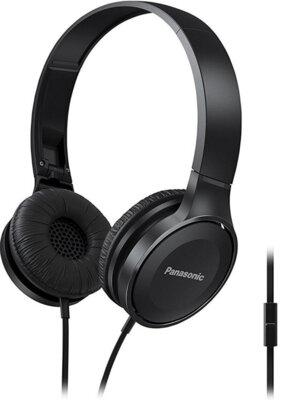 Навушники PANASONIC RP-HF100MGC-K Black 1