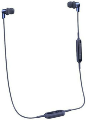 Наушники PANASONIC RP-NJ300BGC-A Blue 1