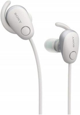 Наушники SONY WI-SP600N White 2