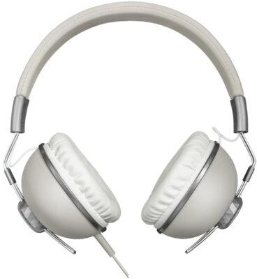Наушники TRUST Noma Headphones Retro Ivory 3