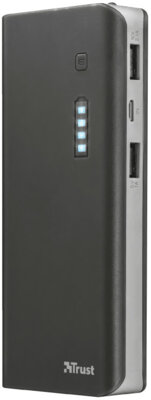 Мобильная батарея TRUST Primo 12500 Blue 2