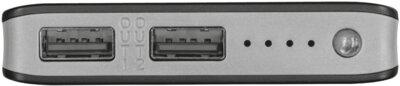 Мобильная батарея TRUST Primo Thin 10000 4