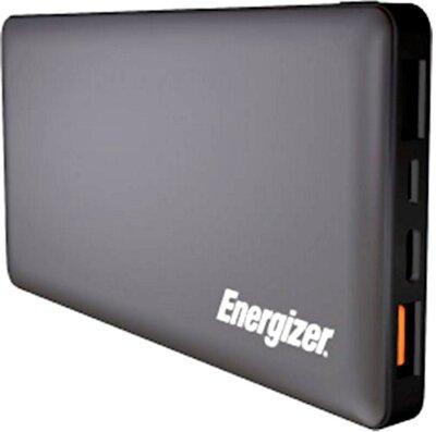 Мобильная батарея ENERGIZER UE10015CQ 10000mAh TYPE-C QC3.0 Grey 4