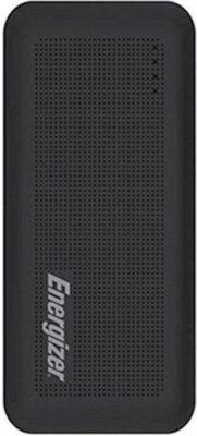 Мобильная батарея ENERGIZER UE10005 10000mAh Black 1