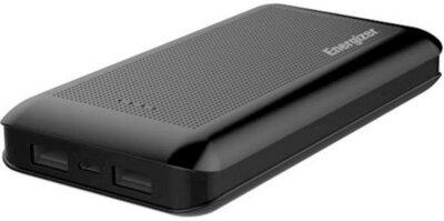 Мобільна батарея ENERGIZER UE15005 15000mAh Black 3