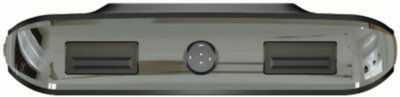 Мобильная батарея ENERGIZER UE10018 10000mAh with LCD Black 4