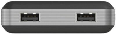 Мобильная батарея ENERGIZER UE18000 18000mAh TYPE-C Black 2