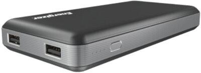 Мобильная батарея ENERGIZER UE18000 18000mAh TYPE-C Black 3