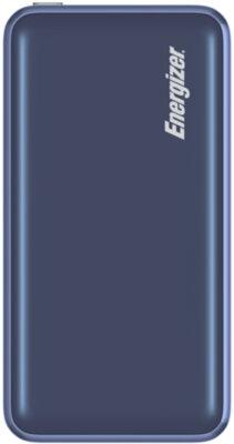 Мобільна батарея ENERGIZER UE20022 20000mAh Blue-Grey 1