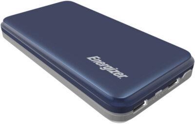 Мобільна батарея ENERGIZER UE20022 20000mAh Blue-Grey 2
