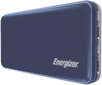 Мобільна батарея ENERGIZER UE20022 20000mAh Blue-Grey 3