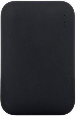 Мобильная батарея ERGO LI-07 7500 mAh Black 3