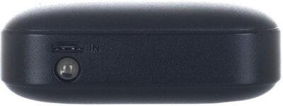 Мобільна батарея ERGO LI-15 10000 mAh Black 6