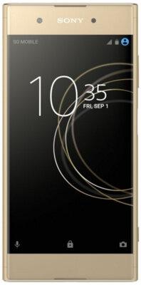 Смартфон Sony Xperia XA1 Plus G3416 Gold 1
