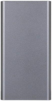 Мобильная батарея ERGO LP-106 10000 mAh TYPE-C Space Gray 1