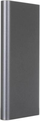 Мобильная батарея ERGO LP-106 10000 mAh TYPE-C Space Gray 2