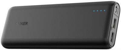 Мобильная батарея ANKER PowerCore V3 15600 mAh Black 1