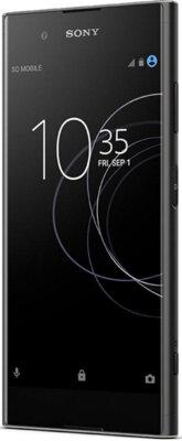 Смартфон Sony Xperia XA1 Plus G3416 Black 4