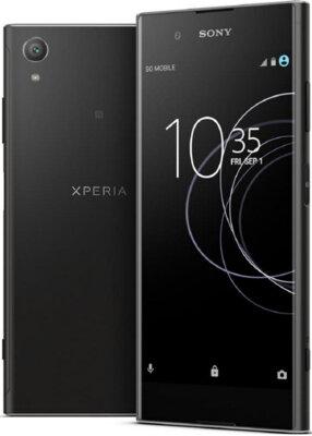 Смартфон Sony Xperia XA1 Plus G3416 Black 9