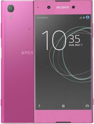 Смартфон Sony Xperia XA1 Plus G3416 Pink 2