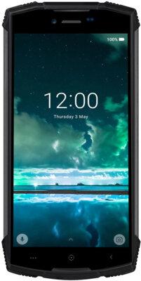 Смартфон Doogee S55 Lite Black 1