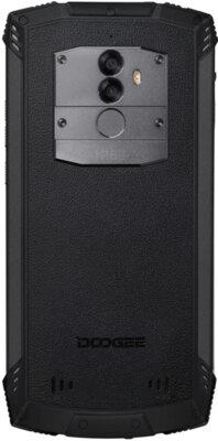 Смартфон Doogee S55 Lite Black 2