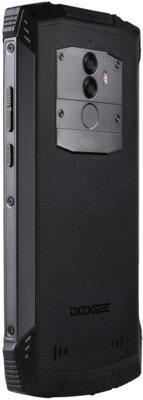 Смартфон Doogee S55 Lite Black 5