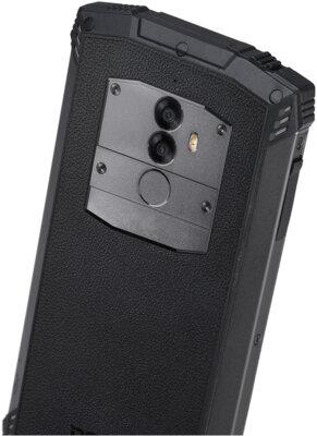 Смартфон Doogee S55 Lite Black 12