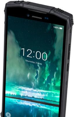 Смартфон Doogee S55 Lite Black 13