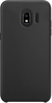 Чохол Intaleo Velvet для Samsung Galaxy J4 J400 Black 1