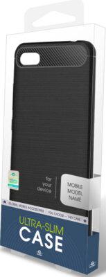 Чохол GlobalCase Leo для Xiaomi Redmi 6A Black 4