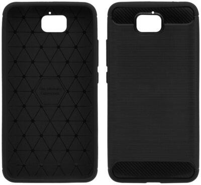 Чохол GlobalCase Leo для Huawei Y6 Pro Black 2