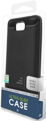 Чохол GlobalCase Leo для Huawei Y6 Pro Black 4