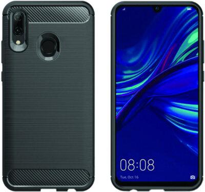 Чохол GlobalCase Leo для Huawei P Smart 2019 Black 1