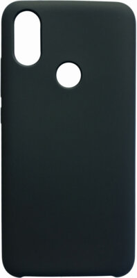 Чохол GlobalCase Cap-X для Xiaomi Mi A2 Lite Black 1