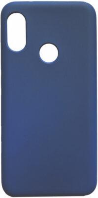Чохол GlobalCase Cap-X для Xiaomi Mi A2 Lite Blue 1