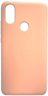 Чохол GlobalCase Cap-X для Xiaomi Mi A2 Lite Gold 1