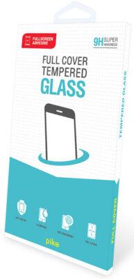 Захисне скло Piko Full Glue для Samsung Galaxy A7 (A750) 2018 Black 1